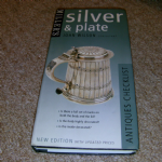 MILLER'S silver & plate antiques checklist John Wilson hardback book